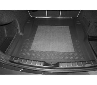 Kofferraumteppich für BMW 4 F32 Coupé ab Bj. 2013-