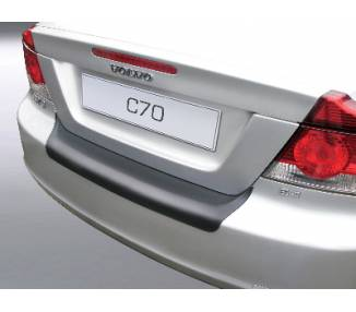 Trunk protector for Volvo C70 2 ports du 05/2006-11/2009