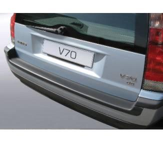 Protection de coffre pour Volvo V70 Break de 2001-02/2007