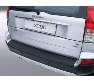 Trunk protector for Volvo XC90 5 portes à partir de 2006- pour le modèle avec jupe arrière peinte