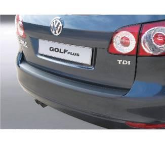 Trunk protector for VW Golf VI Plus 5 portes à partir du 03/2009-