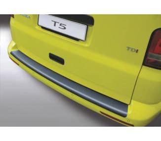Ladekantenschutz für VW T5 Mutivan/Caravelle ab 06/2012- mit lackierter Stoßstange