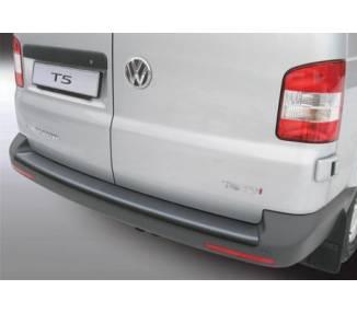 Trunk protector for VW T5 Mutivan/Caravelle à partir du 06/2012- pour le modèle avec jupe arrière en plastique