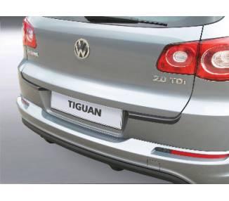 Trunk protector for VW Tiguan 5 portes à partir du 11/2007-