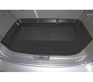 Boot mat for Chevrolet Aveo T300 à partir du 06/2011- coffre haut