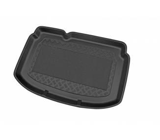 Boot mat for Chevrolet Aveo T300 à partir du 06/2011- coffre bas