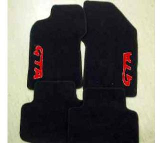 Car carpet for Alfa Romeo 156 GTA