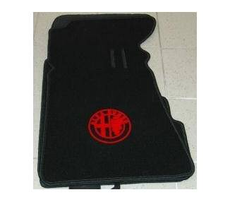 Car carpet for Alfa Romeo Bertone 1750-2000