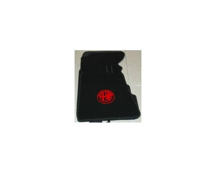 Car carpet for Alfa Romeo Bertone 1750-2000
