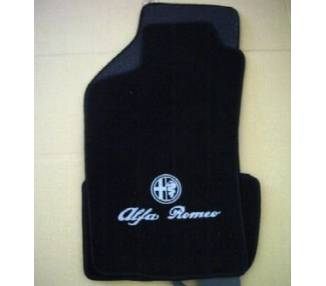 Car carpet for Alfa Romeo 147