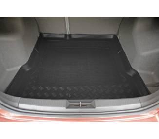 Boot mat for Chevrolet Aveo Berline à partir du 07/2011-