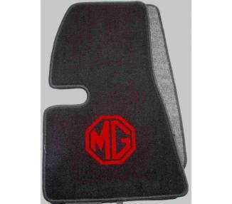 Car carpet for MG A