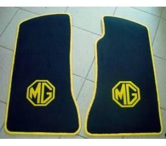 Car carpet for MG B