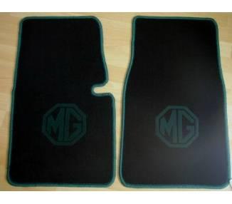 Car carpet for MG Midget