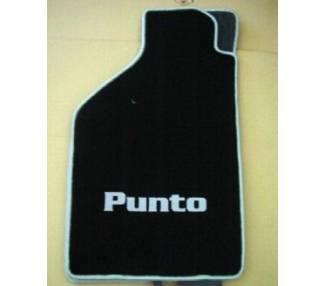 Car carpet for Fiat Punto 1 (Type 176) de 1993-1999