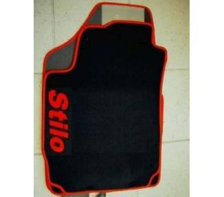 Tapis de sol pour Fiat Stilo
