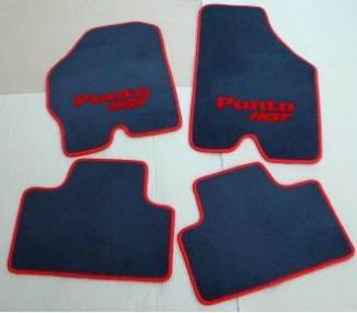 Tapis de sol pour Fiat Punto 2 HGT