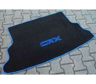 Boot Mat for Honda CRX ED9