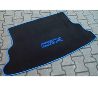 Tapis de Coffre pour Honda CRX ED9