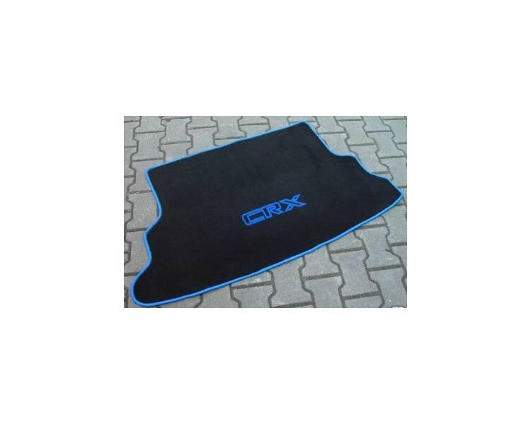 Boot Mat for Honda CRX ED9