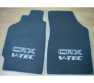 Car carpet for Honda CRX ED9 EE8
