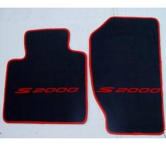 Car carpet for Honda S2000