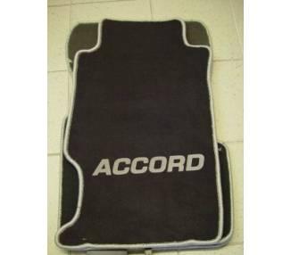 Car carpet for Honda Accord de 1993-1998