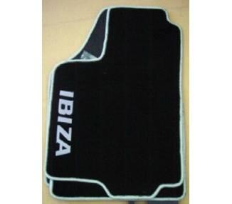 Car carpet for Seat Ibiza 2 (6K) de 1993-2002