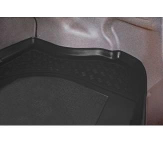 Kofferraumteppich für Hyundai Elantra V MD ab 07/2011-