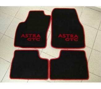 Tapis de sol pour Opel Astra H GTC