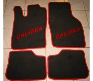 Tapis de sol pour Opel Calibra