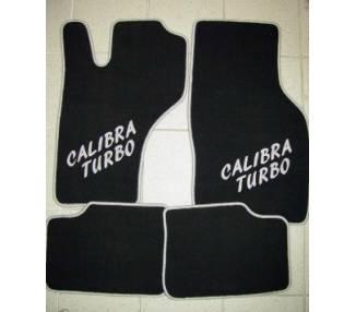 Car carpet for Opel Calibra Turbo