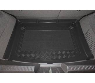 Boot mat for Lancia Delta III à partir de 2011-
