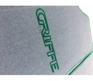 Tapis de sol pour Peugeot 205 GRIFFE