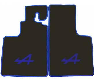 Autoteppiche für Renault Alpine A310 V6 nicht turbo