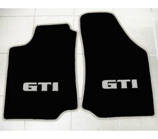 Car carpet for Volkswagen Golf 1 GTI
