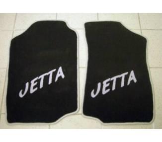 Autoteppiche für Volkswagen Jetta
