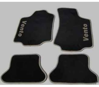 Car carpet for Volkswagen Vento