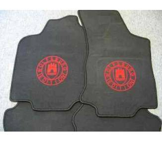 Car carpet for Volkswagen Golf 3 + GTI