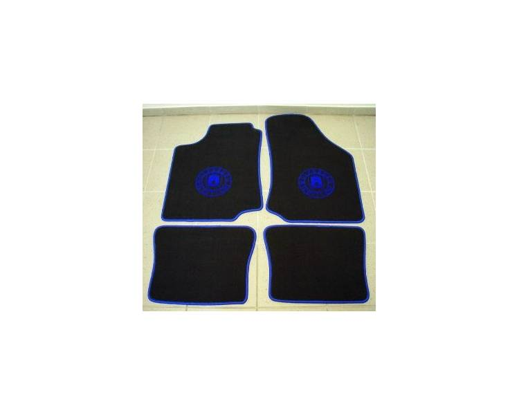 Car carpet for Volkswagen Passat 3 Type 35i