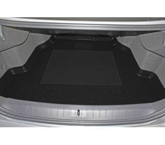 Boot mat for Renault Latitude à partir du 02/2011-