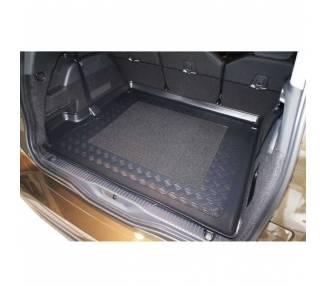Boot mat for Citroen C4 Grand Picasso II á partir de 2013-