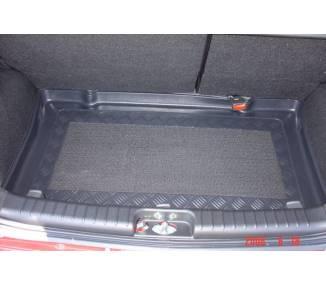 Boot mat for Chevrolet Aveo/Kalos Berline de 2002-2007