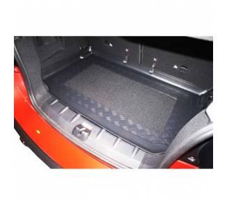 Boot mat for BMW/Mini Paceman à partir de 2012- coffre haut