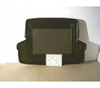 Tapis de coffre pour Chevrolet Aveo/Kalos Limousine de 2002-2205