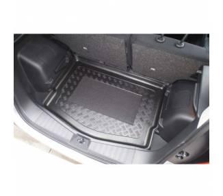 Boot mat for Nissan Note E12 à partir de 2013- sans double fond