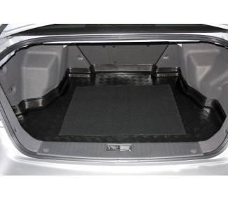 Kofferraumteppich für Chevrolet Epica ab Bj. 2006-