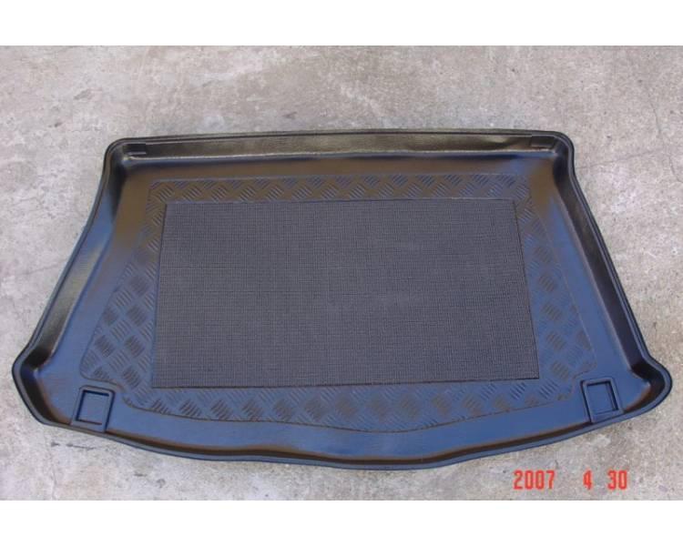 Boot mat for Alfa Romeo 147 à partir de 2002-