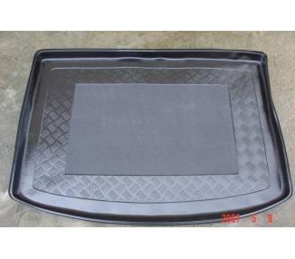 Kofferraumteppich für Chevrolet Rezzo/Tacuma von 2001-2008