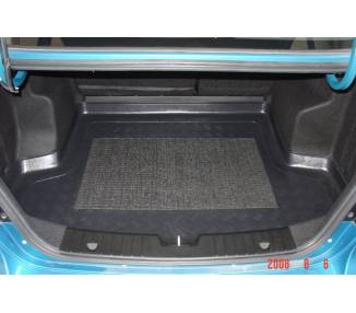 Boot mat for Chevrolet Aveo/Kalos T250 Facelift de 2006-2011